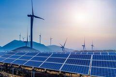 В Україні різко знизили 'зелений' тариф для сонячних електростанцій