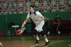 'Пурхати і жалити': гравці збірної України розповіли про старт відбору на Євробаскет-2021