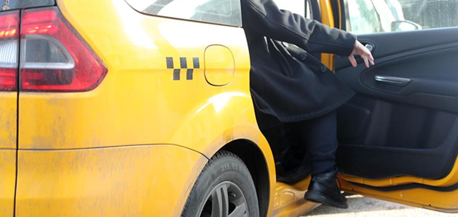 Черкасские коммунальщики хотят спустить сотни тысяч из бюджета на такси