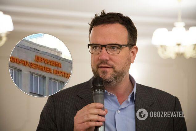 Гигантские зарплаты в госкорпорации и щедрые премии: OBOZREVATEL раскрыл доходы ГПЗКУ