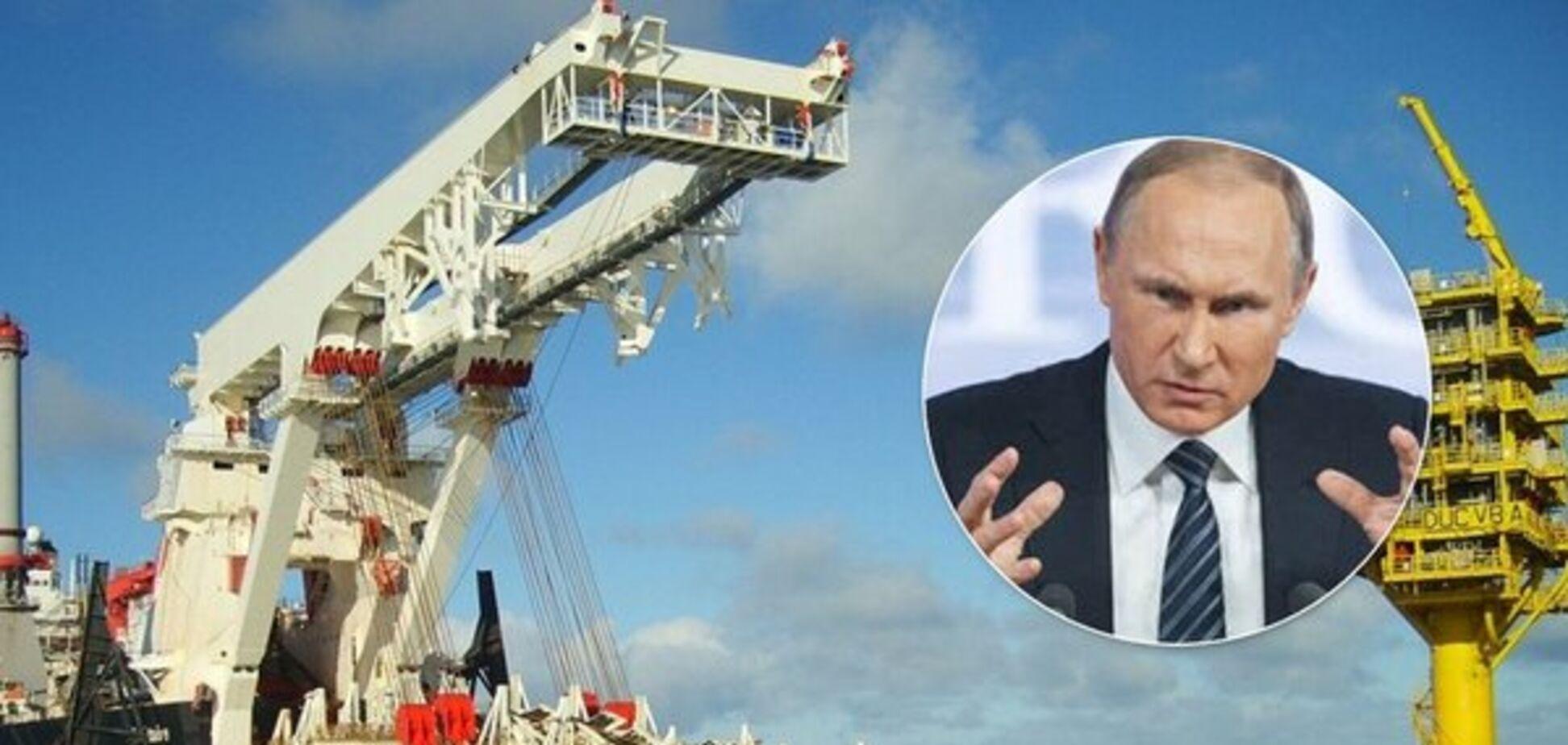 Возле 'Роснефти' и 'Газпрома' начали рваться снаряды