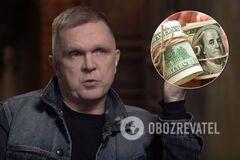 Літописець Путіна розкрив розмір своєї зарплати