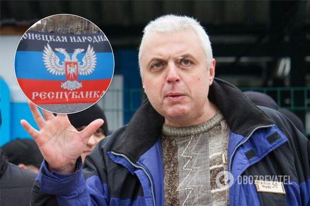 Василь Савін