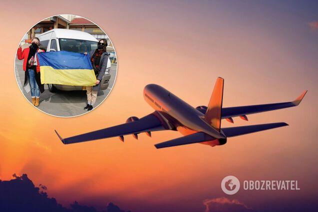 Українці готуються до вильоту з Уханя