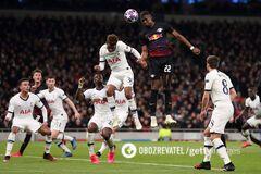 Провал Моуриньо и разгром в Италии: результаты Лиги чемпионов 19 февраля
