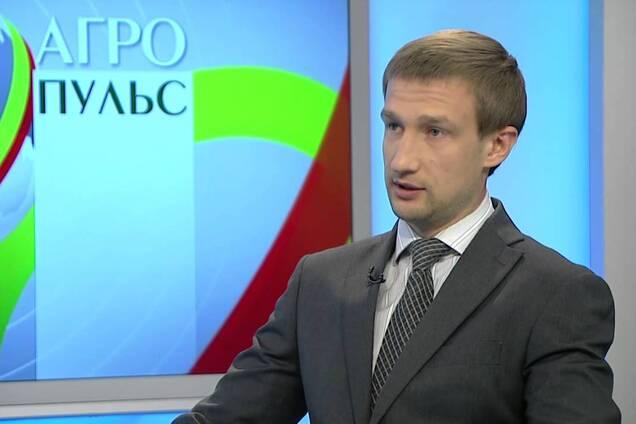 Государственное агентство водных ресурсов Украины может возглавить Алексей Кузьменков