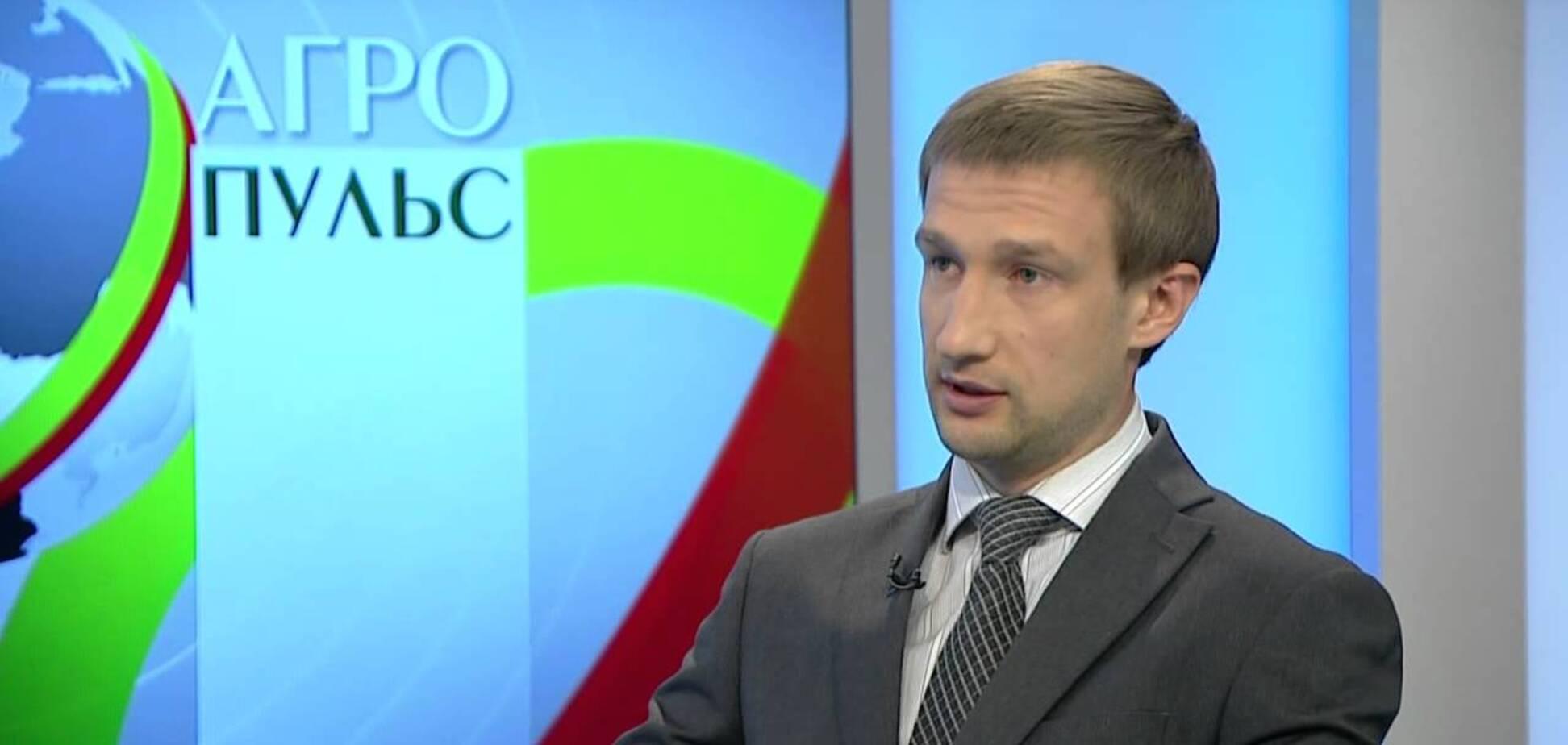 Госводагентство может возглавить человек из команды Януковича