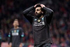 Сенсация в Мадриде! Атлетико – Ливерпуль – 1:0: все подробности матча Лиги чемпионов