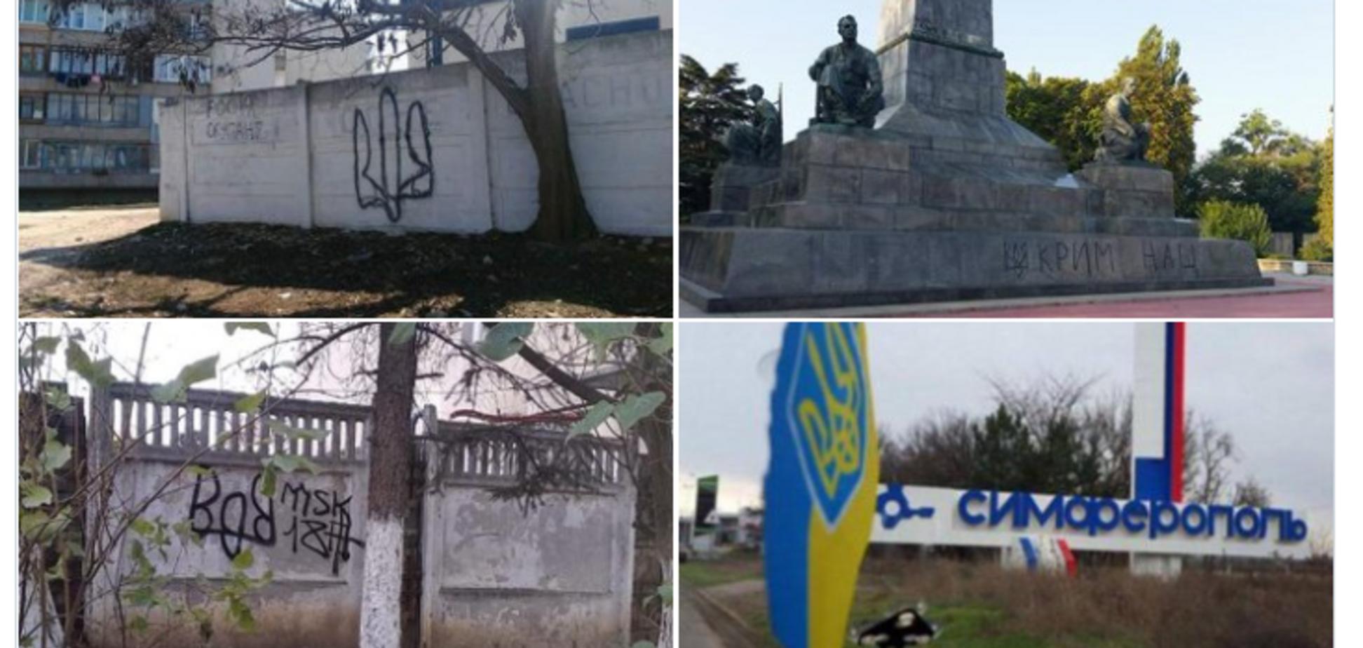 Новости Крымнаша. Россия уничтожила все, чего благодаря Украине достиг Крым