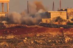 У Сирії розбили союзників Путіна