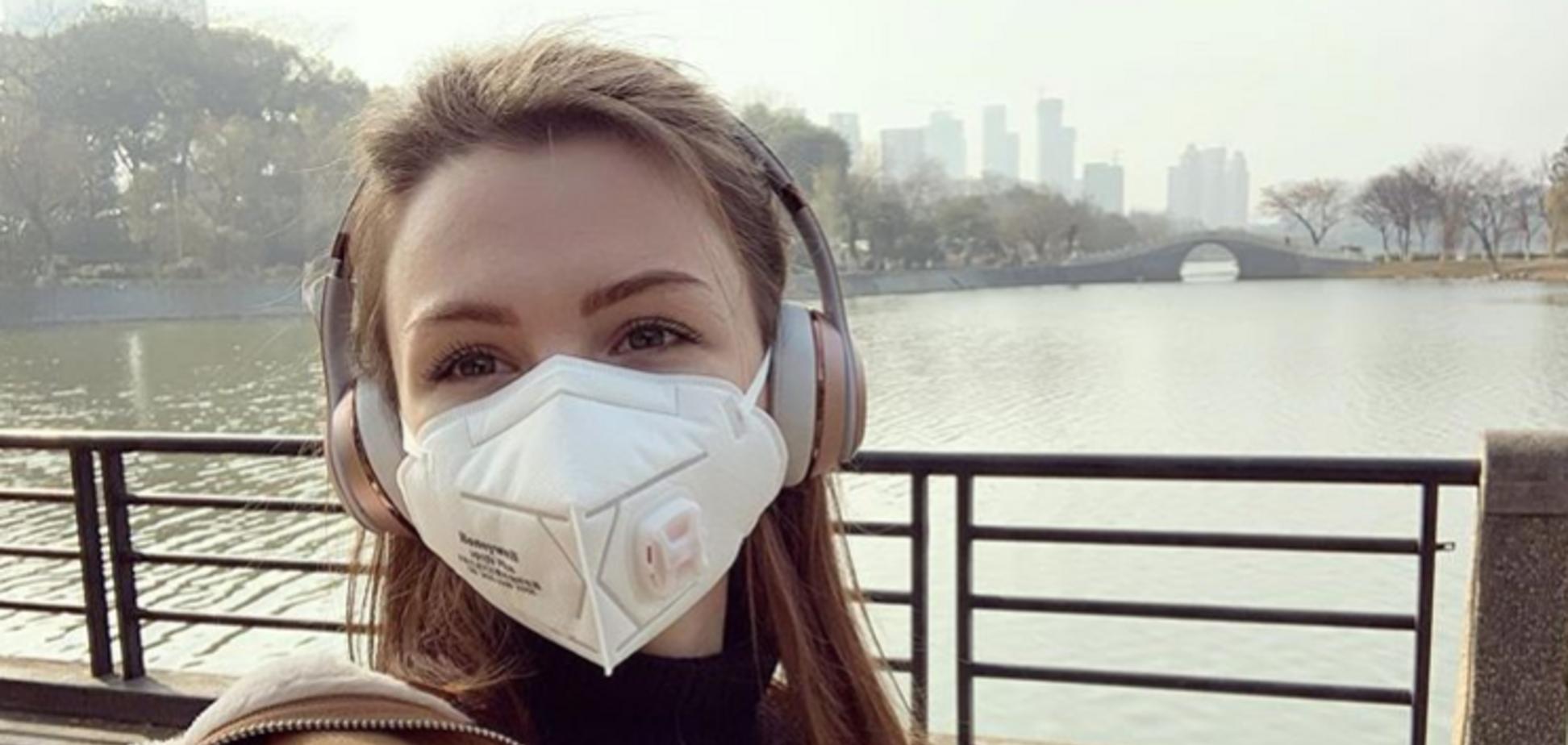 'Они издевались надо мной!' Украинка ужаснула рассказом об эвакуации из Китая