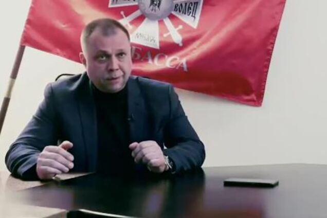 """Бородай подтвердил, что на Донбассе воюют """"добровольцы"""" из России"""