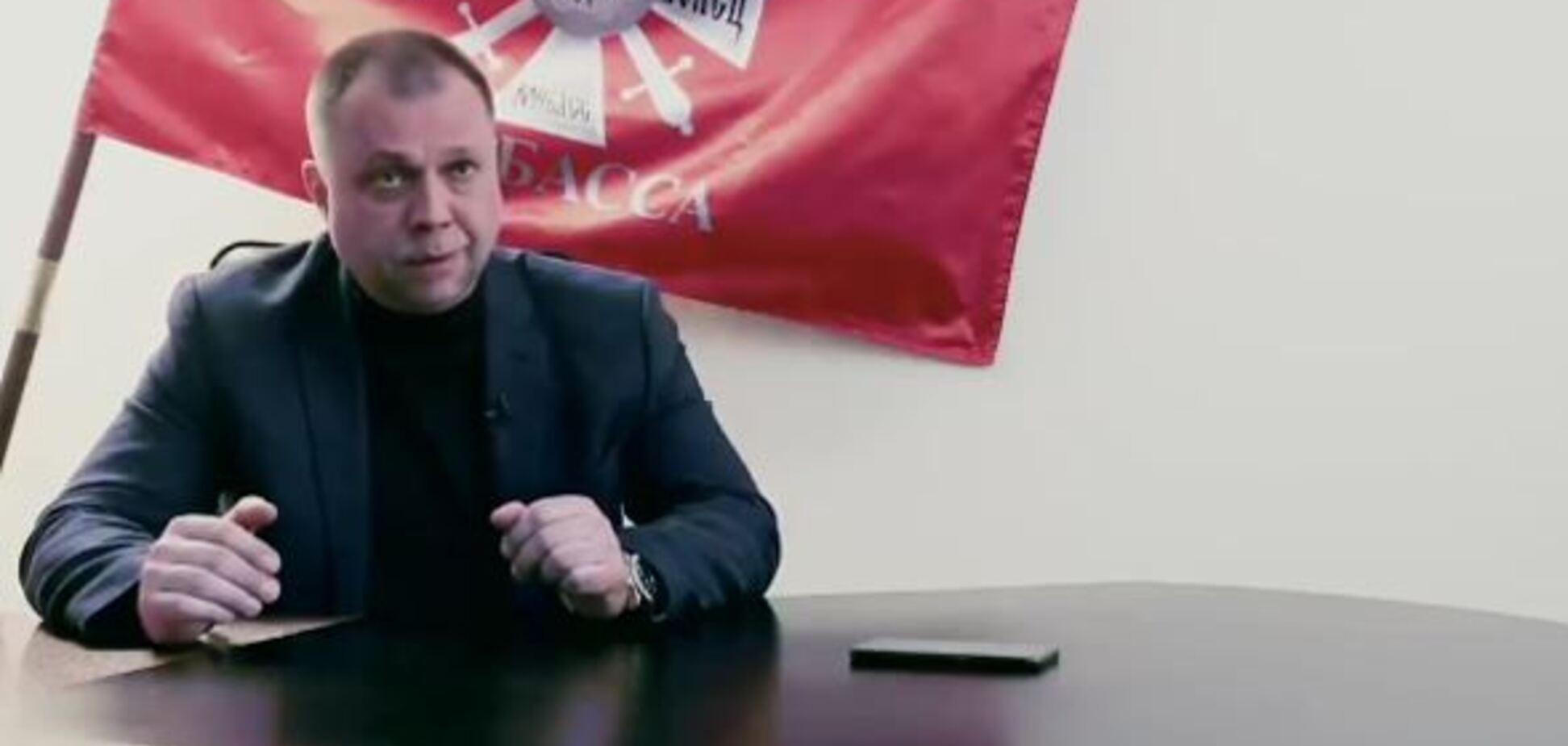 'Россияне гибнут на Донбассе': экс-главарь 'ДНР' сдал Путина с потрохами