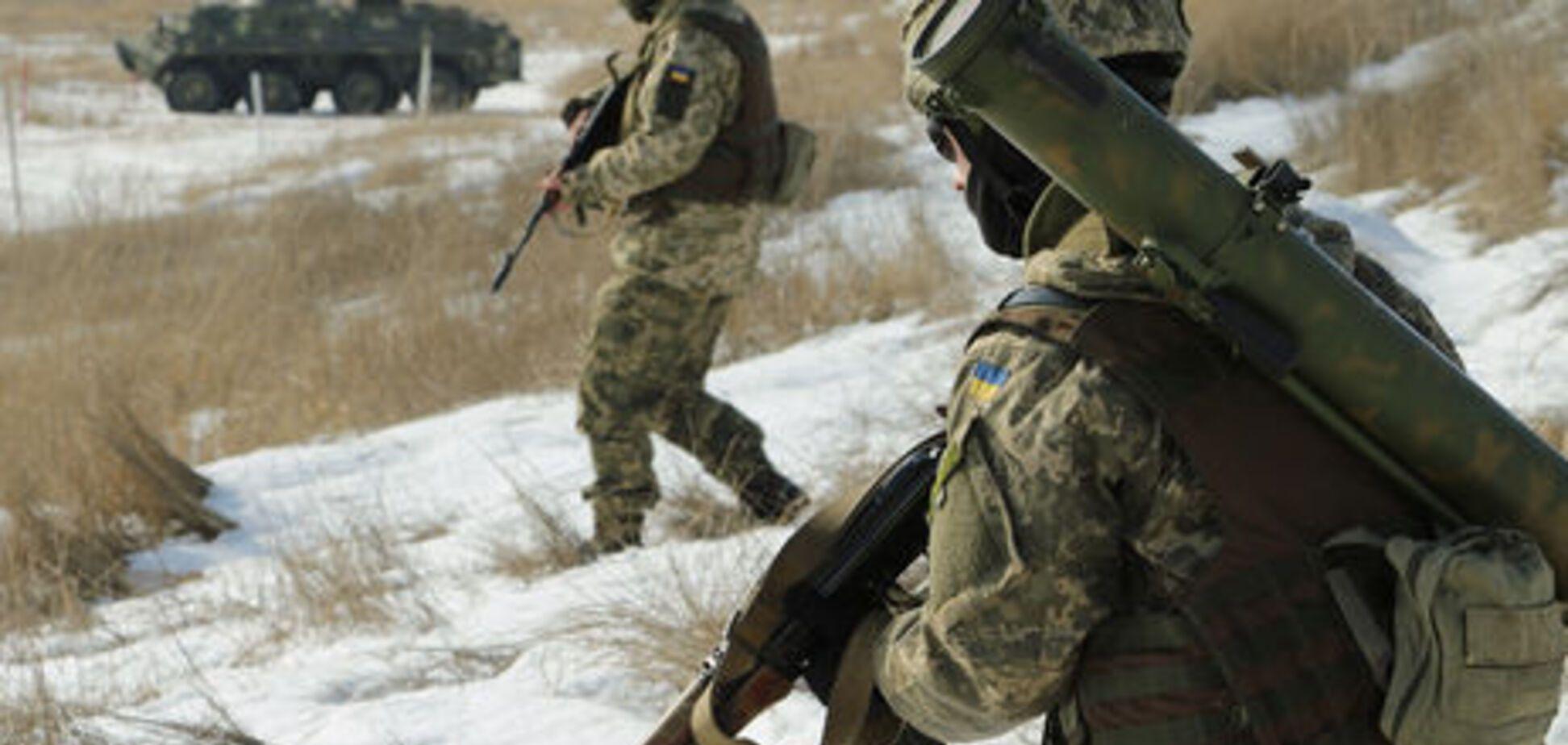 Гинули від куль і мін: з'явилася страхітлива статистика щодо жертв на Донбасі