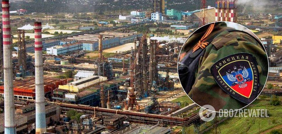 Долги по зарплате не отдадут: в 'ДНР' устроили подлость работникам крупного завода