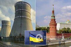 Украина наполовину сократила закупки ядерного топлива у России: сколько заплатили