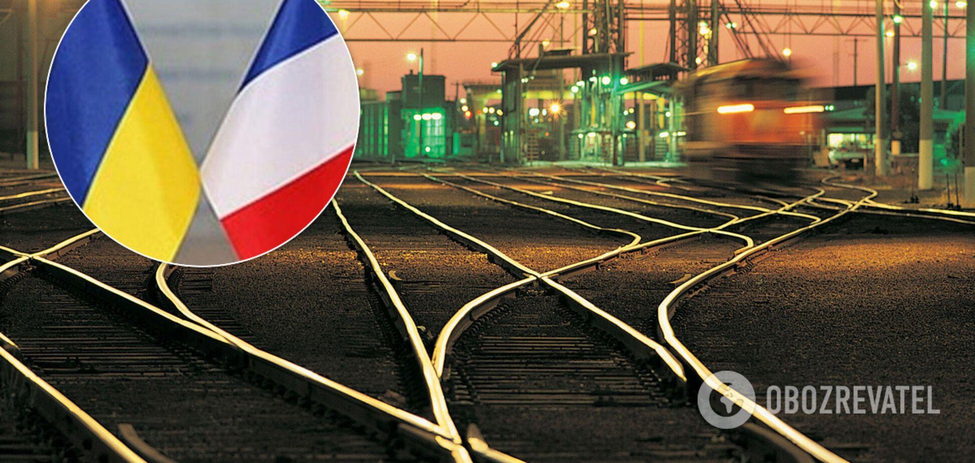 Франция вложит в Луганскую область 2,6 млрд грн: на что потратят