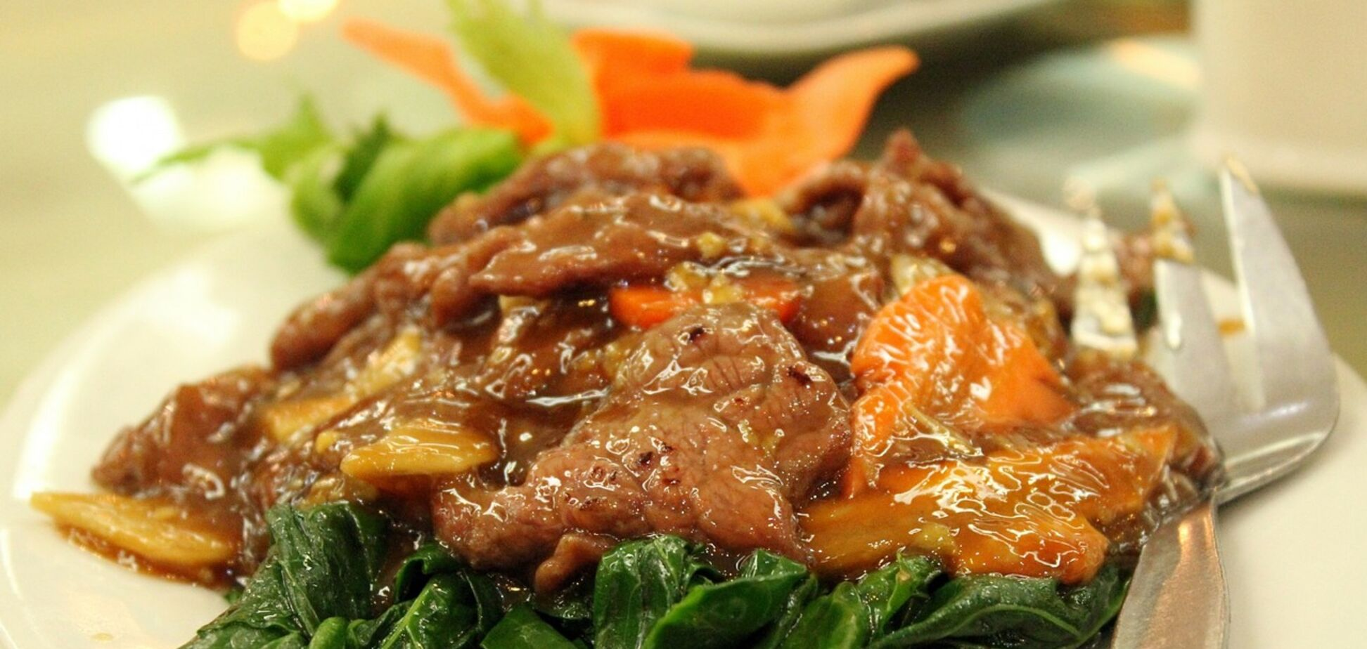 Простий рецепт чудової татарської страви з м'ясом на обід і вечерю