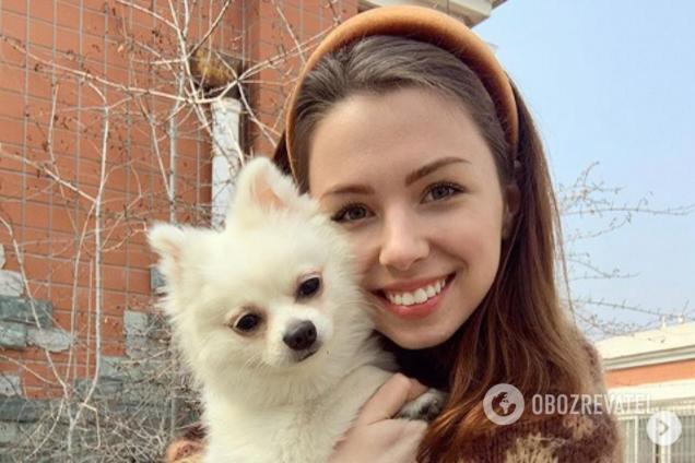 Українку не евакуювали через собаку