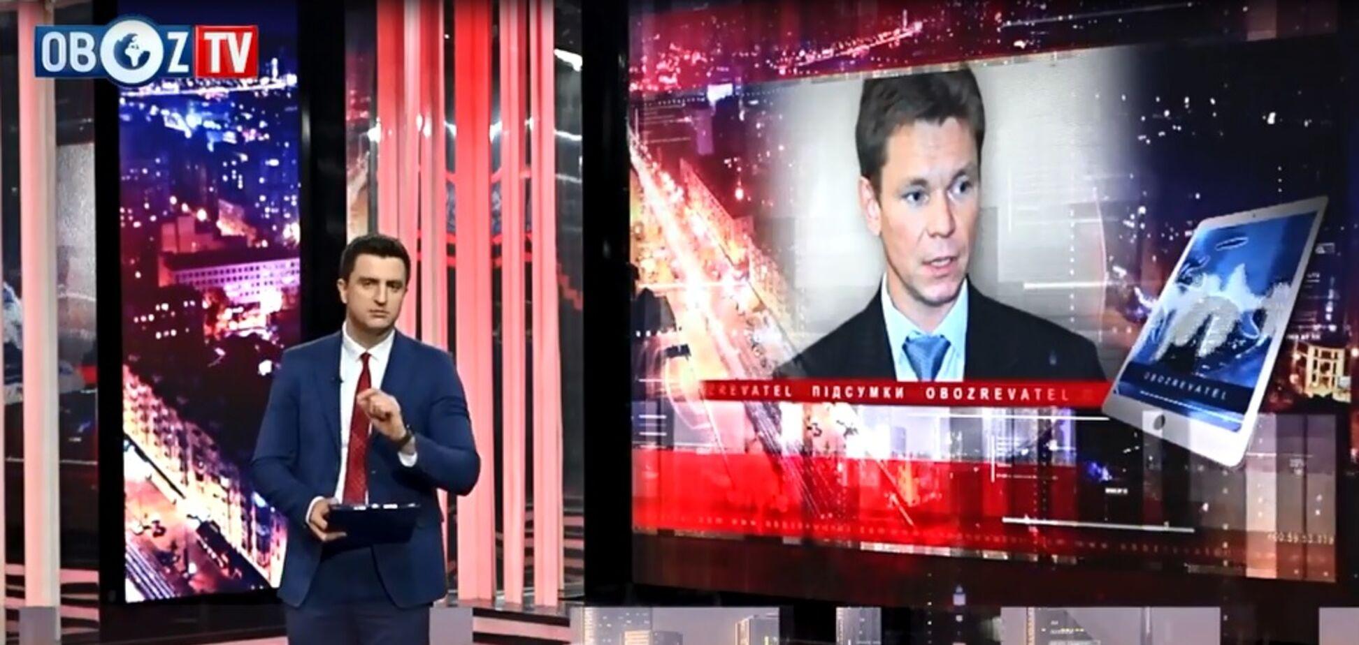Фальшиві долари в Україні: економіст розповів, як розпізнати підробку