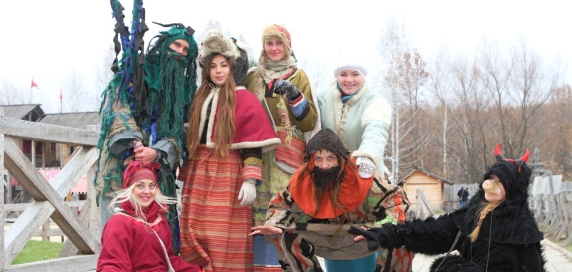 На Киевщине устроят проводы зимы с 'хмельными гуляниями'