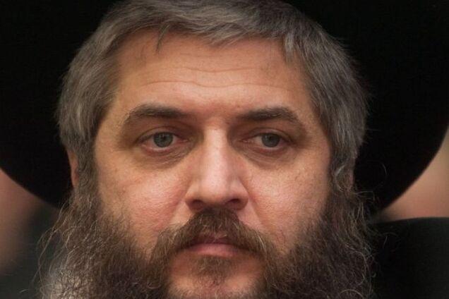 Головний рабин запросив до себе евакуйованих з Китаю українців