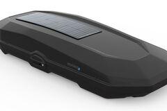Перевести автомобіль на енергію сонця: у США показали незвичайний пристрій