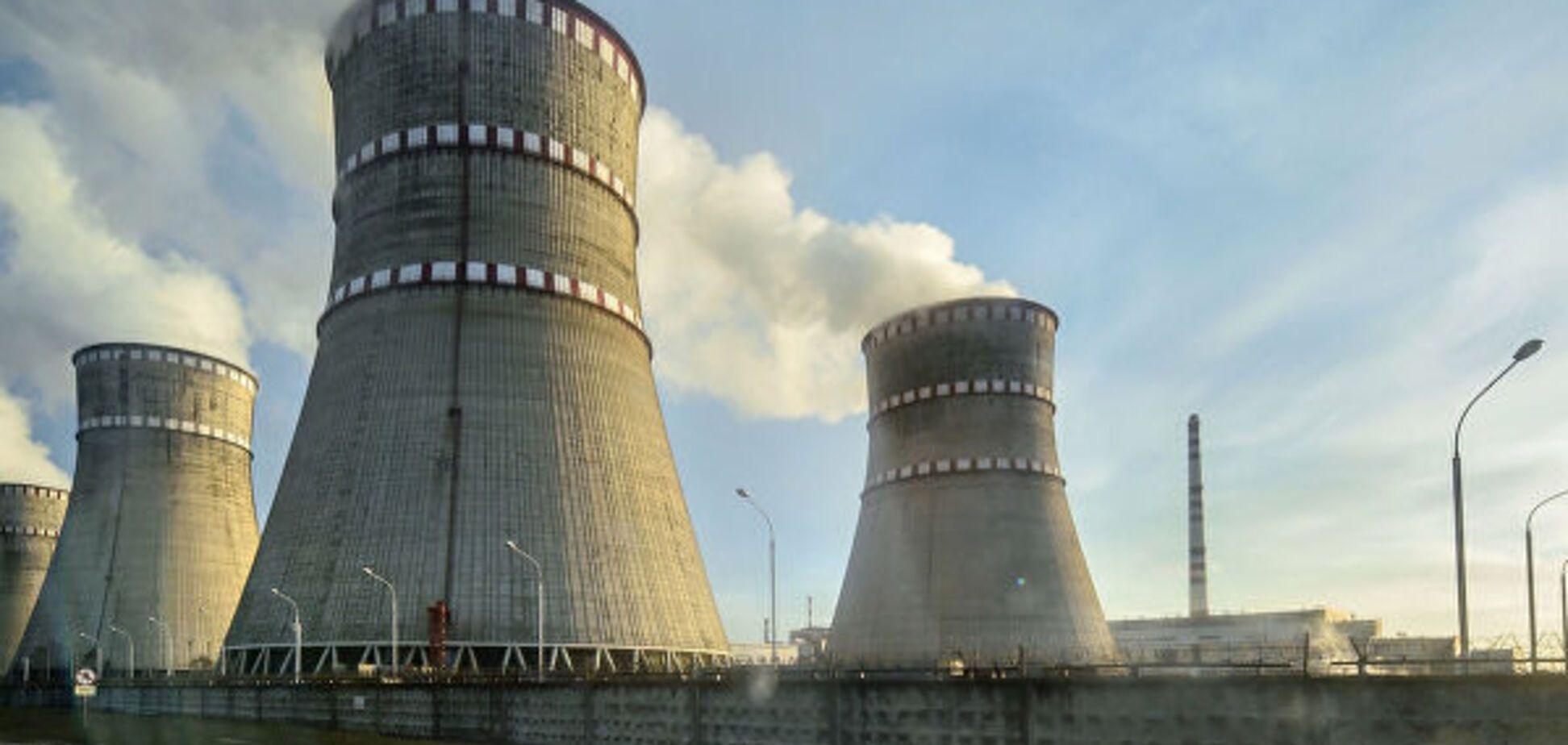 Хуже Свинарчуков: из-за кого в Украине экстренно остановили энергоблок №4