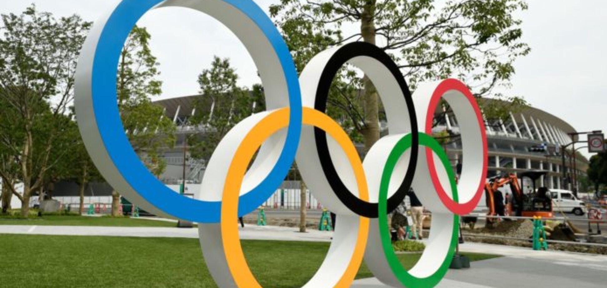 Максимальный риск: в Японии заявили об угрозе отмены Олимпиады из-за коронавируса