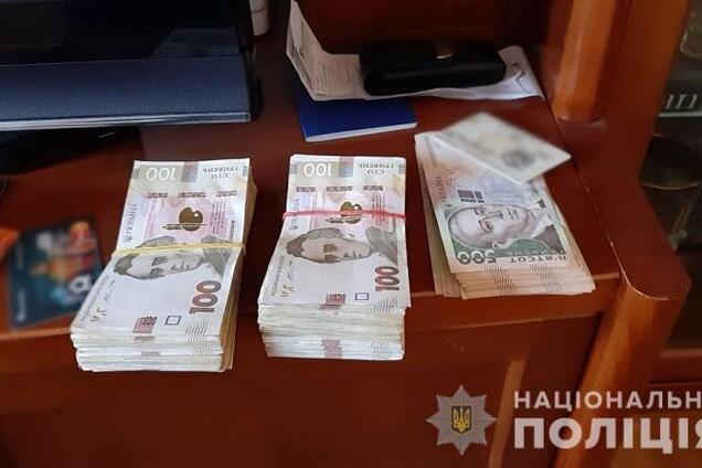 """У Києві спіймали чоловіка, який """"обчистив"""" сейф ПриватБанку"""