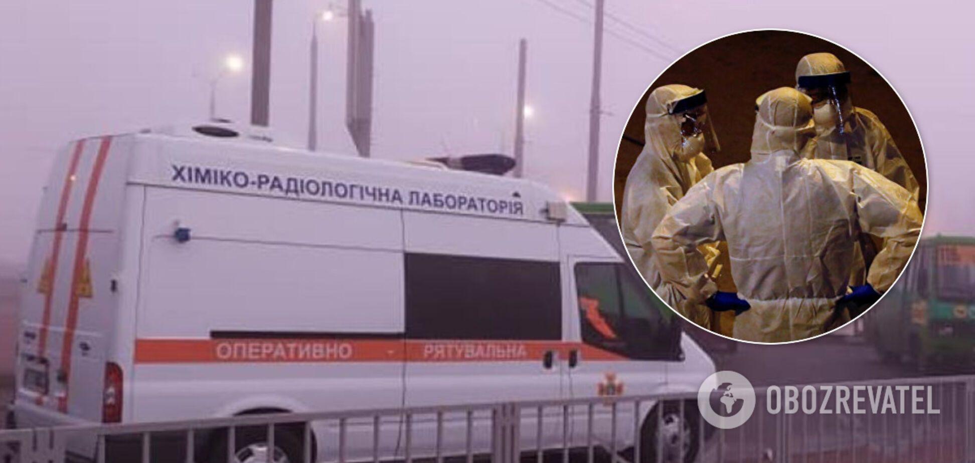 Евакуйована з Ухань українка розповіла про дорогу