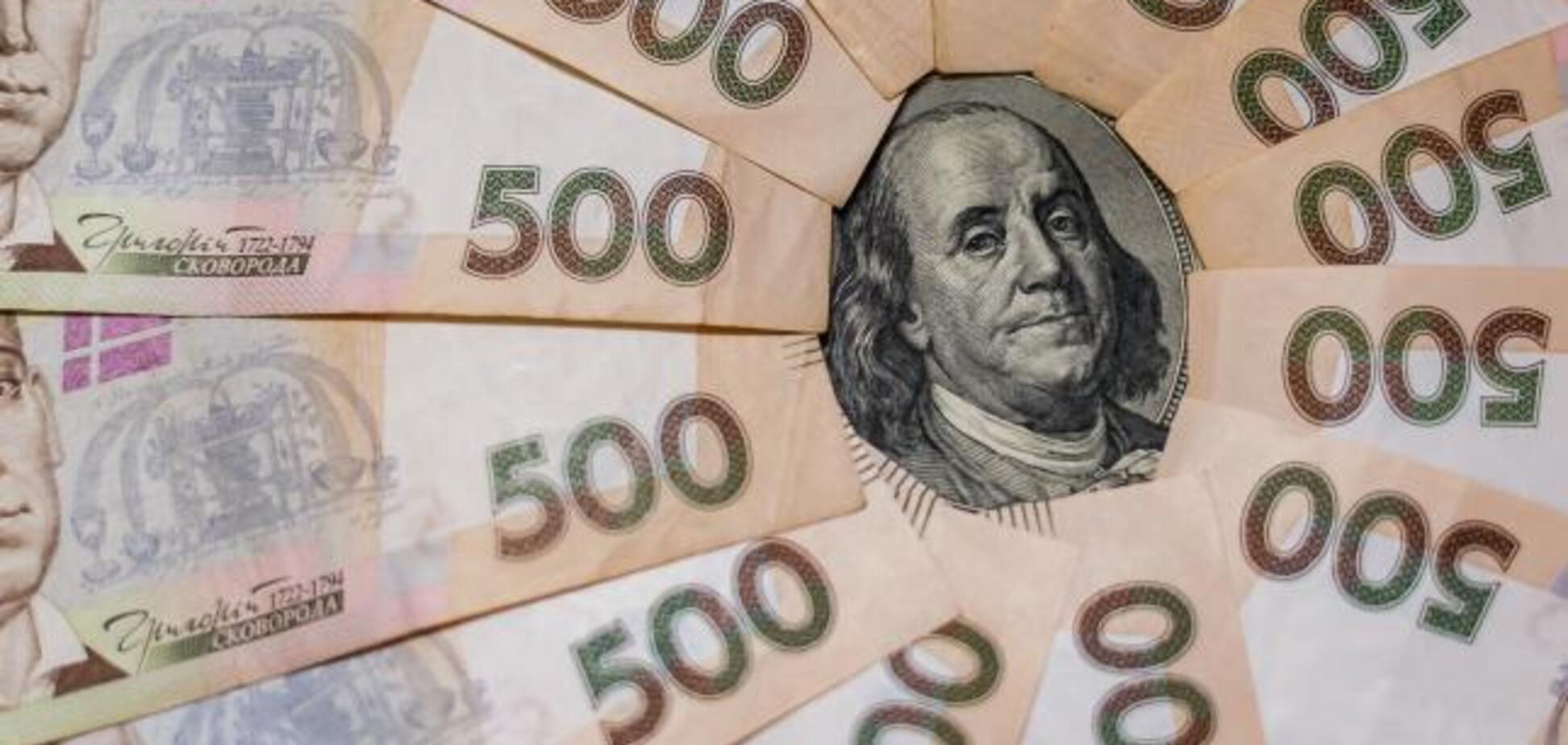 Розбір економічного польоту України, якого насправді нема