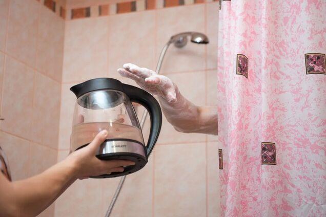 В Днепре отключат воду 20 февраля