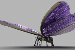 У Китаї створили надшвидкісні крила на сонячній енергії