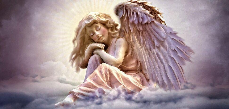 фотографии анни ангел одном домов был