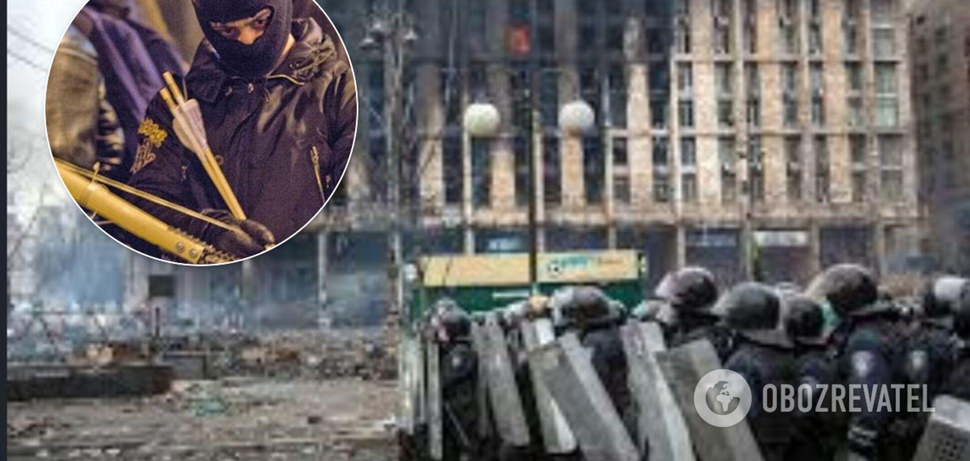'Домовитися з москалями нереально, вони обдурять': відомий майданівець розповів про події шість років по тому