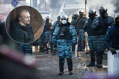 Беркутівця, який підозрюється у вбивстві, відпустили на свободу: як руйнуються справи Майдану