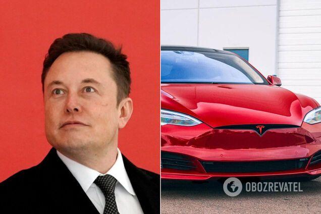 Глава компанії Tesla Ілон Маск ухвалив рішення, яке може знизити вартість авто