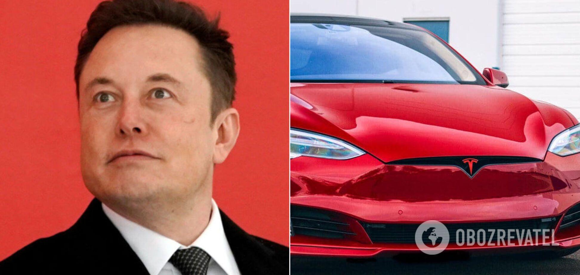 Електромобілі Tesla можуть істотно подешевшати: Маск ухвалив історичне рішення