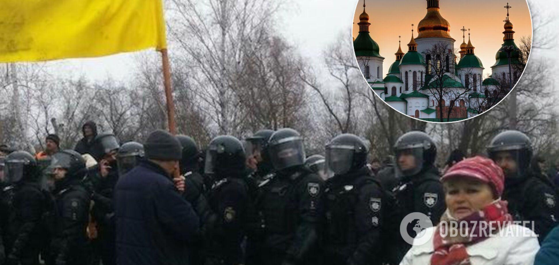 Істерика українців через евакуйованих із Китаю: у скандал 'втрутилася' ПЦУ