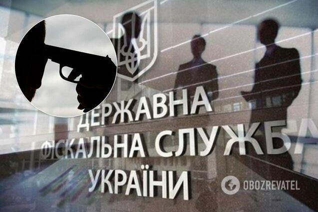 В Мариуполе застрелился сотрудник ГФС
