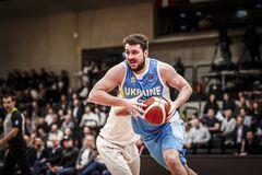 Як Україна перемогла Австрію: ефектні фото з відбору до Євробаскету-2021
