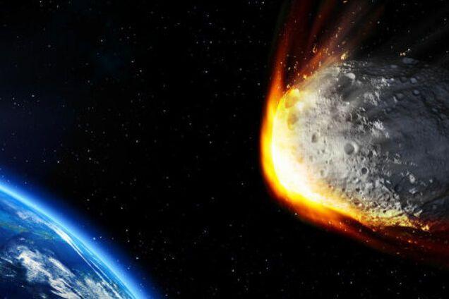 До Землі несуться небезпечні астероїди