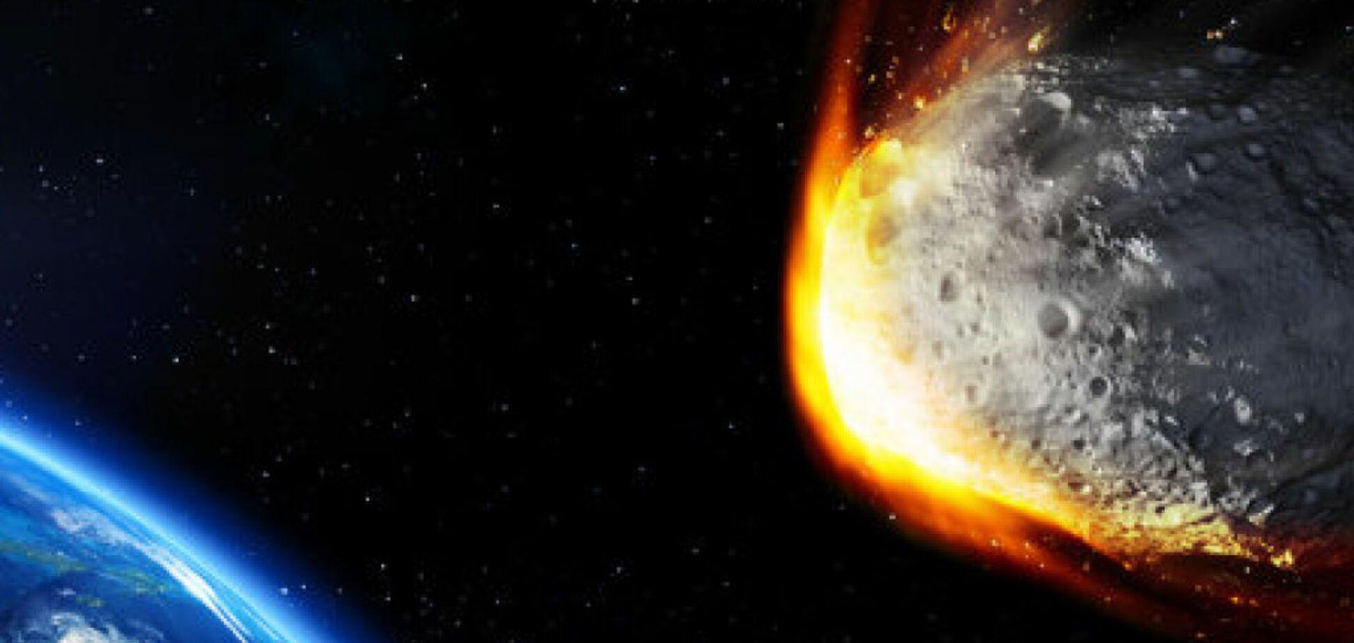 Ученые не заметили: к Земле несутся опасные астероиды