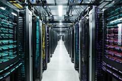 Facebook повністю перейде на поновлювані джерела енергії