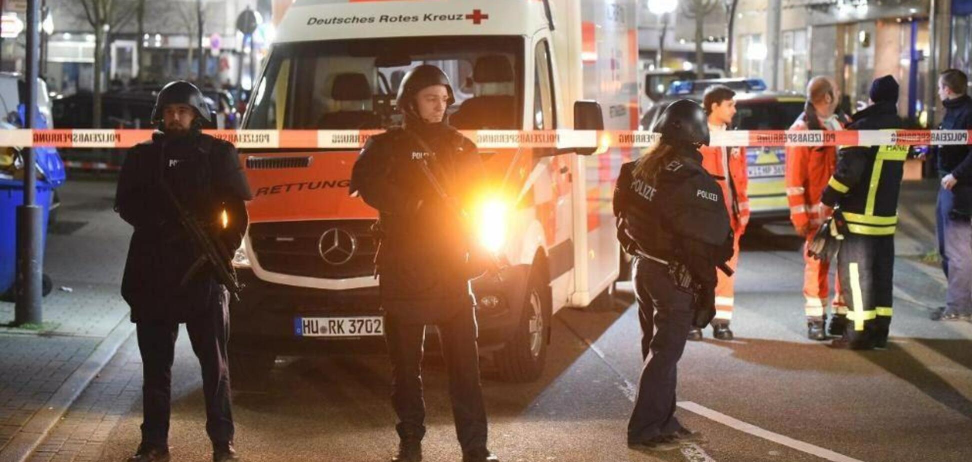 В Германии расстреляли два бара-кальянные: погибли 9 человек, 4 – ранены. Фото и видео с места ЧП