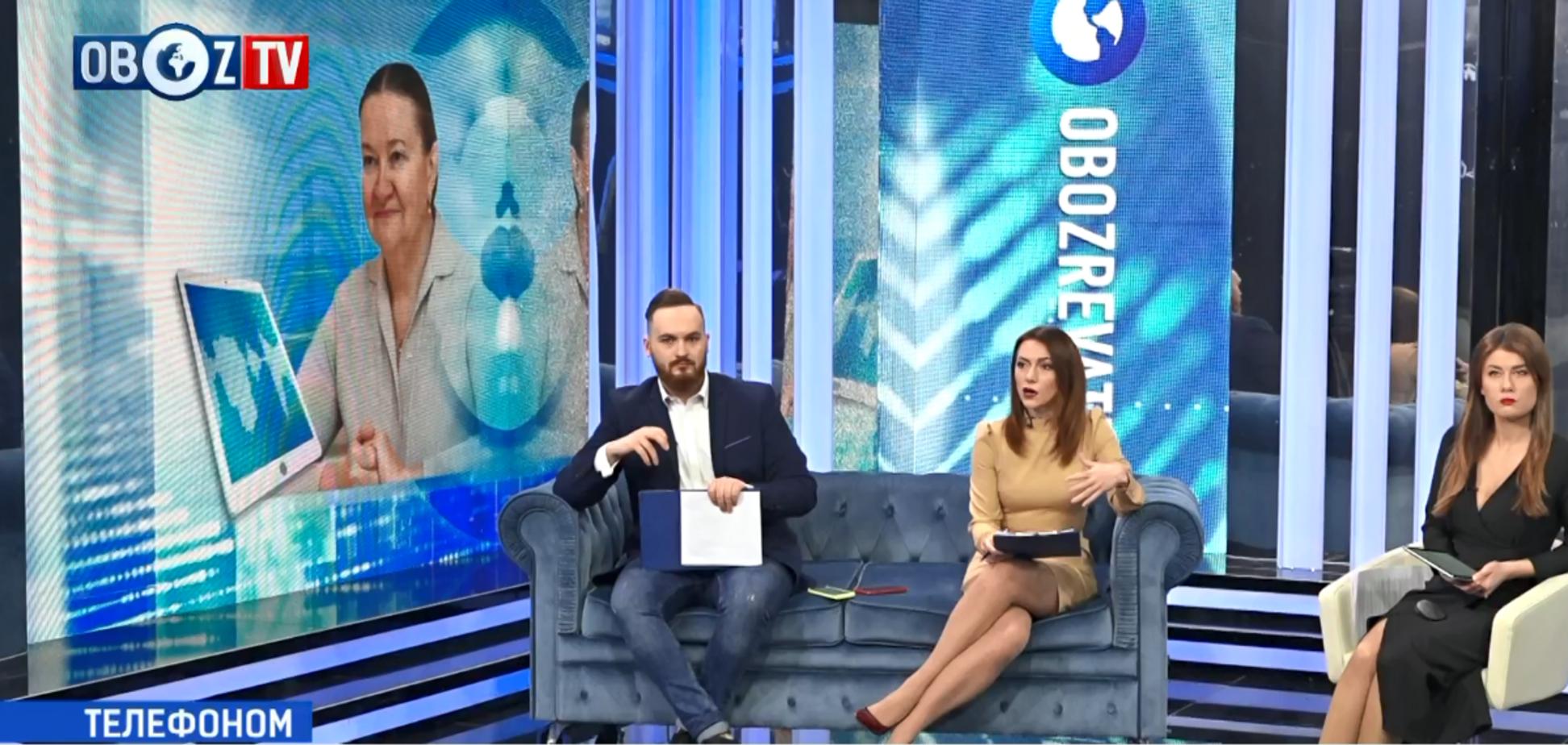 Загроза коронавірусу: лікарка розвіяла страхи українців