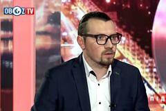 Стратегия деоккупации Крыма и протесты в Новых Санжарах: Виталий Безгин
