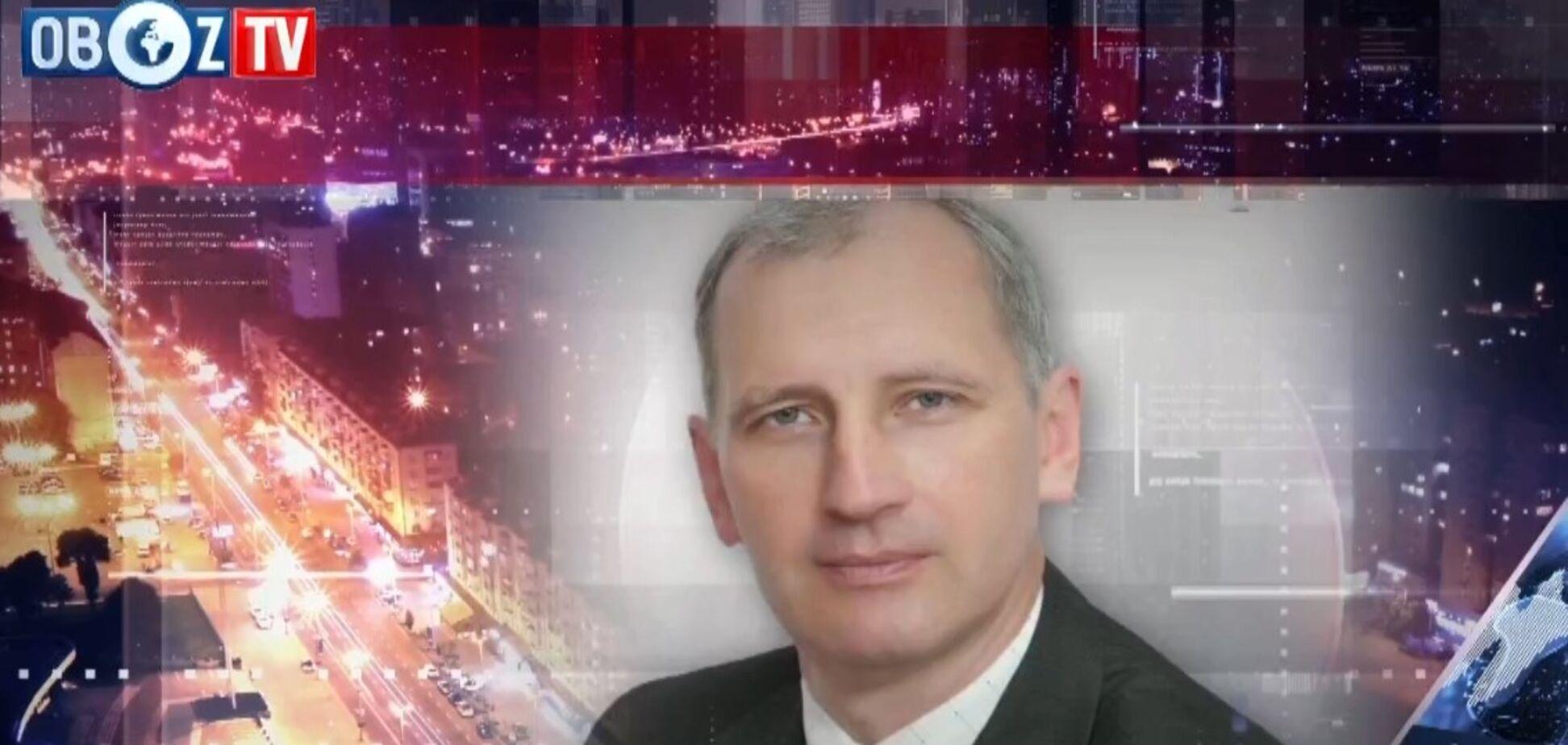Украине нужна стратегия по возврату Донбасса: военный эксперт
