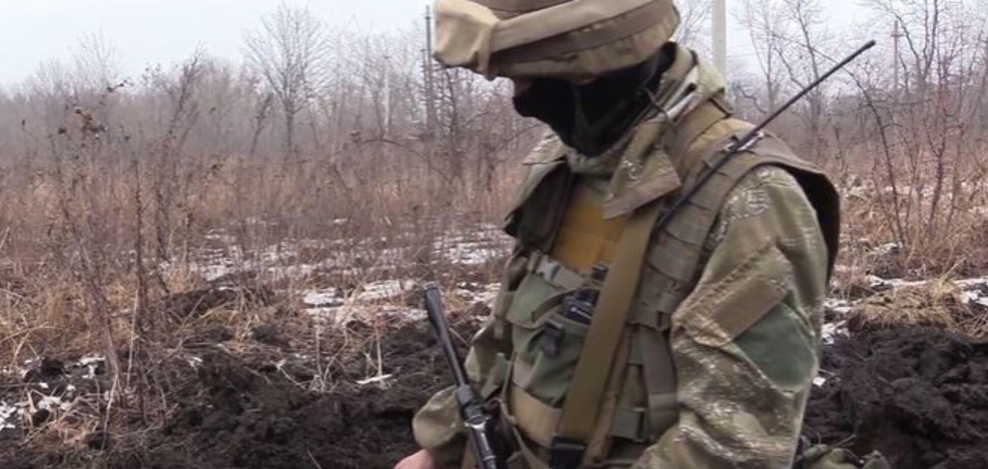 Земля выгорела: последствия атаки России на ВСУ показали на видео